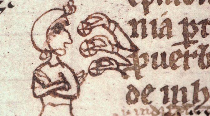 Journée d'études : écrits pratiques municipaux et pouvoirs dans le royaume de France, XIIe-XVe siècle (IRHT-LAMOP, Paris)